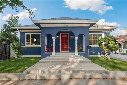 Photo of 1120 S 9th ST, SAN JOSE, CA 95112 (MLS # ML81812648)