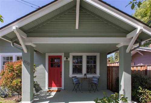 Photo of 459 Arleta AVE, SAN JOSE, CA 95128 (MLS # ML81836648)