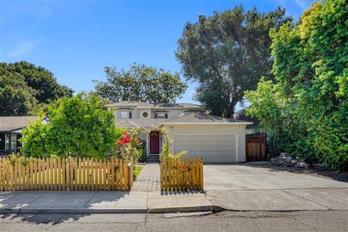 Photo of 1014 Windermere Avenue, MENLO PARK, CA 94025 (MLS # ML81854648)