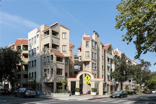 Tiny photo for 365 Forest Avenue #4E, PALO ALTO, CA 94301 (MLS # ML81865648)