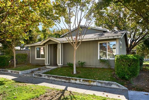 Photo of 1436 Mcquesten Drive #A, SAN JOSE, CA 95122 (MLS # ML81867648)