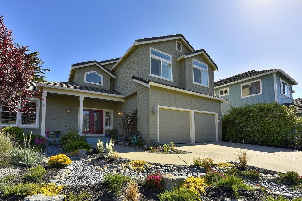 Photo for 190 Turnberry Road, HALF MOON BAY, CA 94019 (MLS # ML81848648)