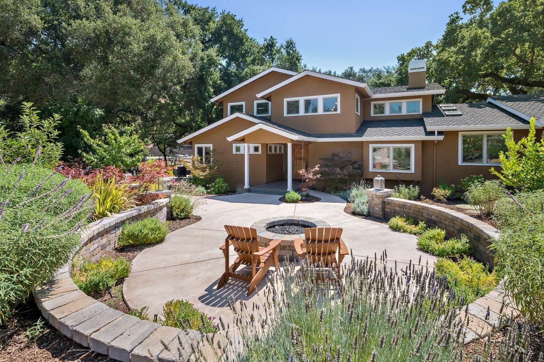 Photo for 17580 Woodland Court, MORGAN HILL, CA 95037 (MLS # ML81860648)