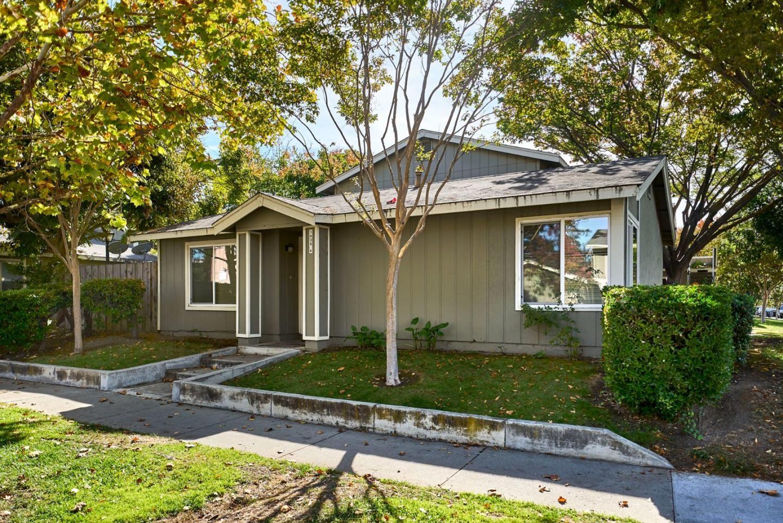 1436 Mcquesten Drive #A, San Jose, CA 95122 - MLS#: ML81867648