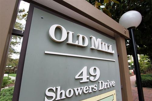 Tiny photo for 49 Showers DR A342 #A342, MOUNTAIN VIEW, CA 94040 (MLS # ML81808649)