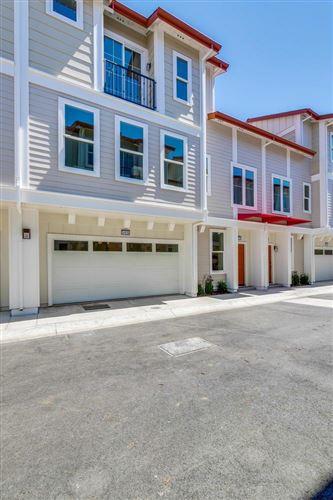 Tiny photo for 34936 Machado CMN, FREMONT, CA 94555 (MLS # ML81825649)