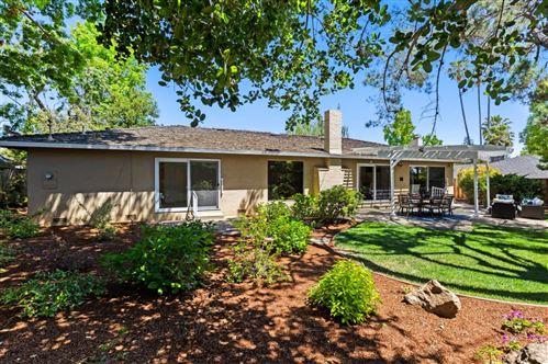 Tiny photo for 1034 Highlands Circle, LOS ALTOS, CA 94024 (MLS # ML81846649)