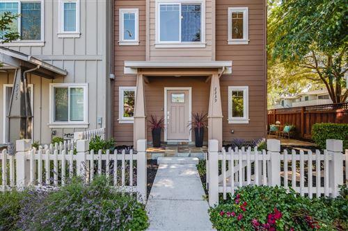 Photo of 2239 Rock Street, MOUNTAIN VIEW, CA 94043 (MLS # ML81847649)