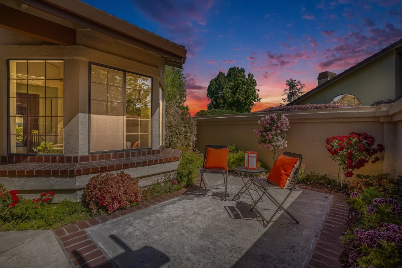 3202 Lake Garda Drive, San Jose, CA 95135 - #: ML81842649