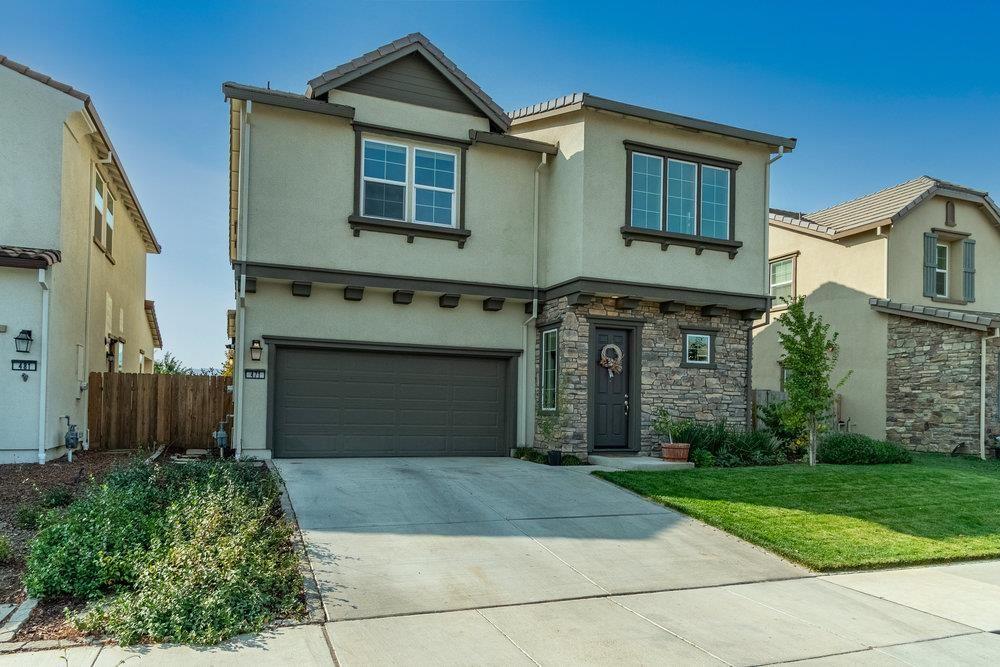 471 Cobalt Drive, Hollister, CA 95023 - MLS#: ML81865649