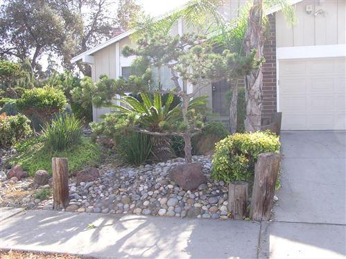 Photo of 4349 Sayoko CIR, SAN JOSE, CA 95136 (MLS # ML81775650)
