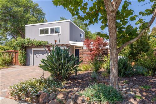 Photo of 3476 Greer RD, PALO ALTO, CA 94303 (MLS # ML81812650)