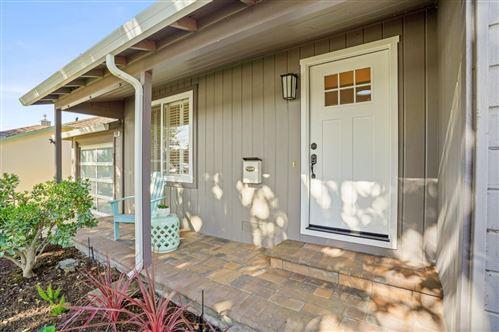 Tiny photo for 418 Dwight RD, BURLINGAME, CA 94010 (MLS # ML81835650)