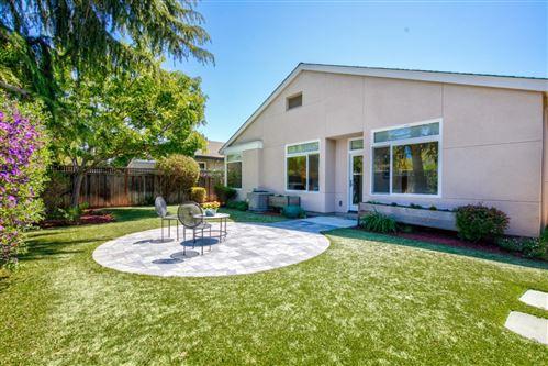 Tiny photo for 229 Del Monte Avenue, LOS ALTOS, CA 94022 (MLS # ML81839650)