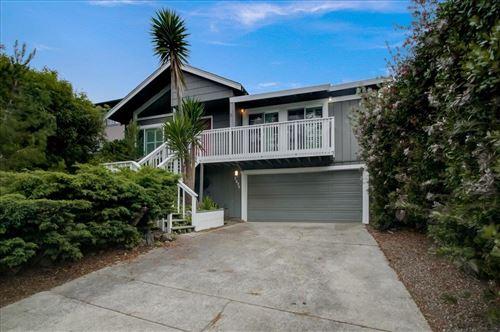 Photo of 1372 Birch Street, MONTARA, CA 94037 (MLS # ML81859650)