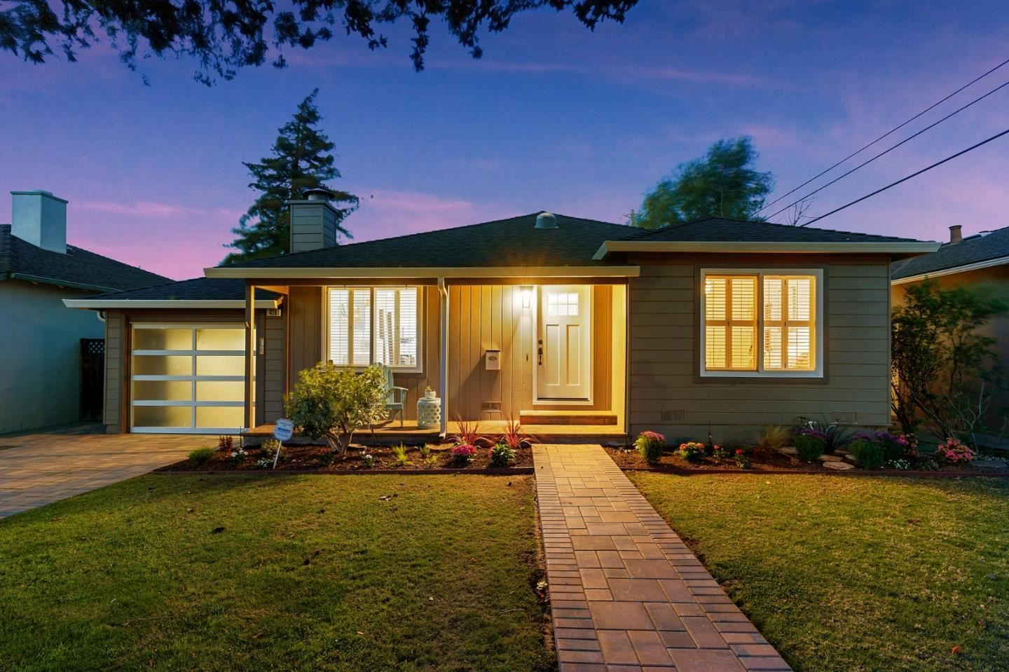 Photo for 418 Dwight RD, BURLINGAME, CA 94010 (MLS # ML81835650)