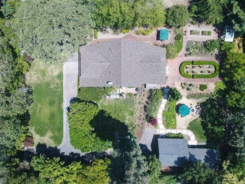 Tiny photo for 62 Fair Oaks LN, ATHERTON, CA 94027 (MLS # ML81800651)