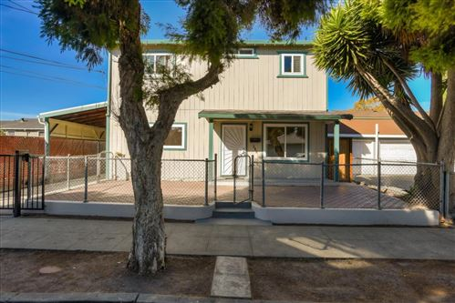 Photo of 819 Cypress AVE, SAN MATEO, CA 94401 (MLS # ML81820651)