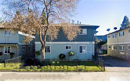 Photo of 818 Jeanne Avenue, SAN JOSE, CA 95116 (MLS # ML81852651)