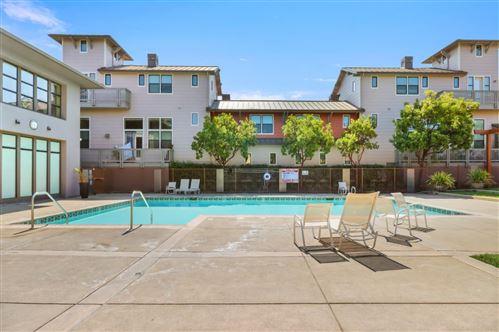 Tiny photo for 4211 Rickeys Way #E, PALO ALTO, CA 94306 (MLS # ML81861651)