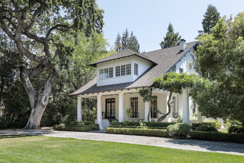 Photo for 62 Fair Oaks LN, ATHERTON, CA 94027 (MLS # ML81800651)