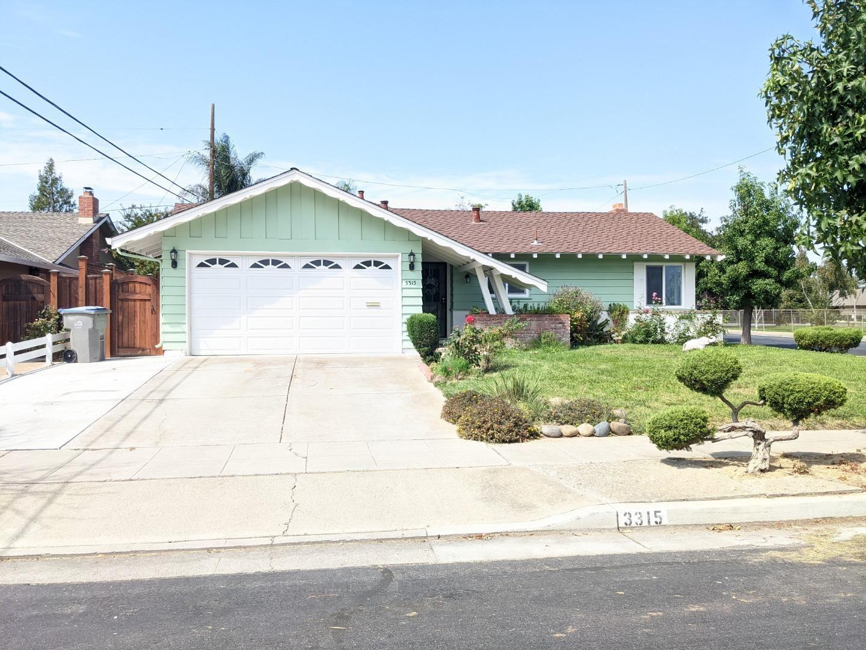 Photo for 3315 Jennifer Way, SAN JOSE, CA 95124 (MLS # ML81862651)