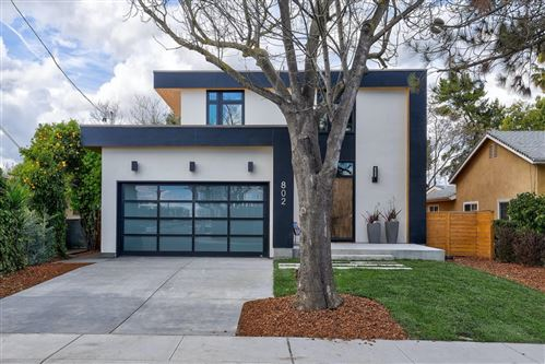 Photo of 802 Farley ST, MOUNTAIN VIEW, CA 94043 (MLS # ML81798652)