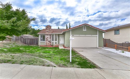 Photo of 3825 Ramirez CT, SAN JOSE, CA 95121 (MLS # ML81804652)