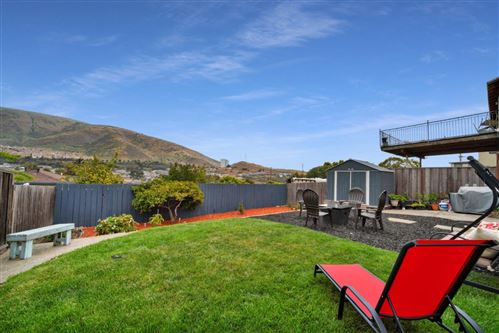 Photo of 408 Beech Avenue, SOUTH SAN FRANCISCO, CA 94080 (MLS # ML81840652)