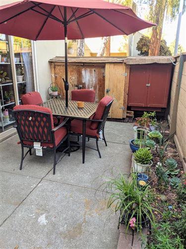 Tiny photo for 4415 Norwalk Drive #4, SAN JOSE, CA 95129 (MLS # ML81862652)