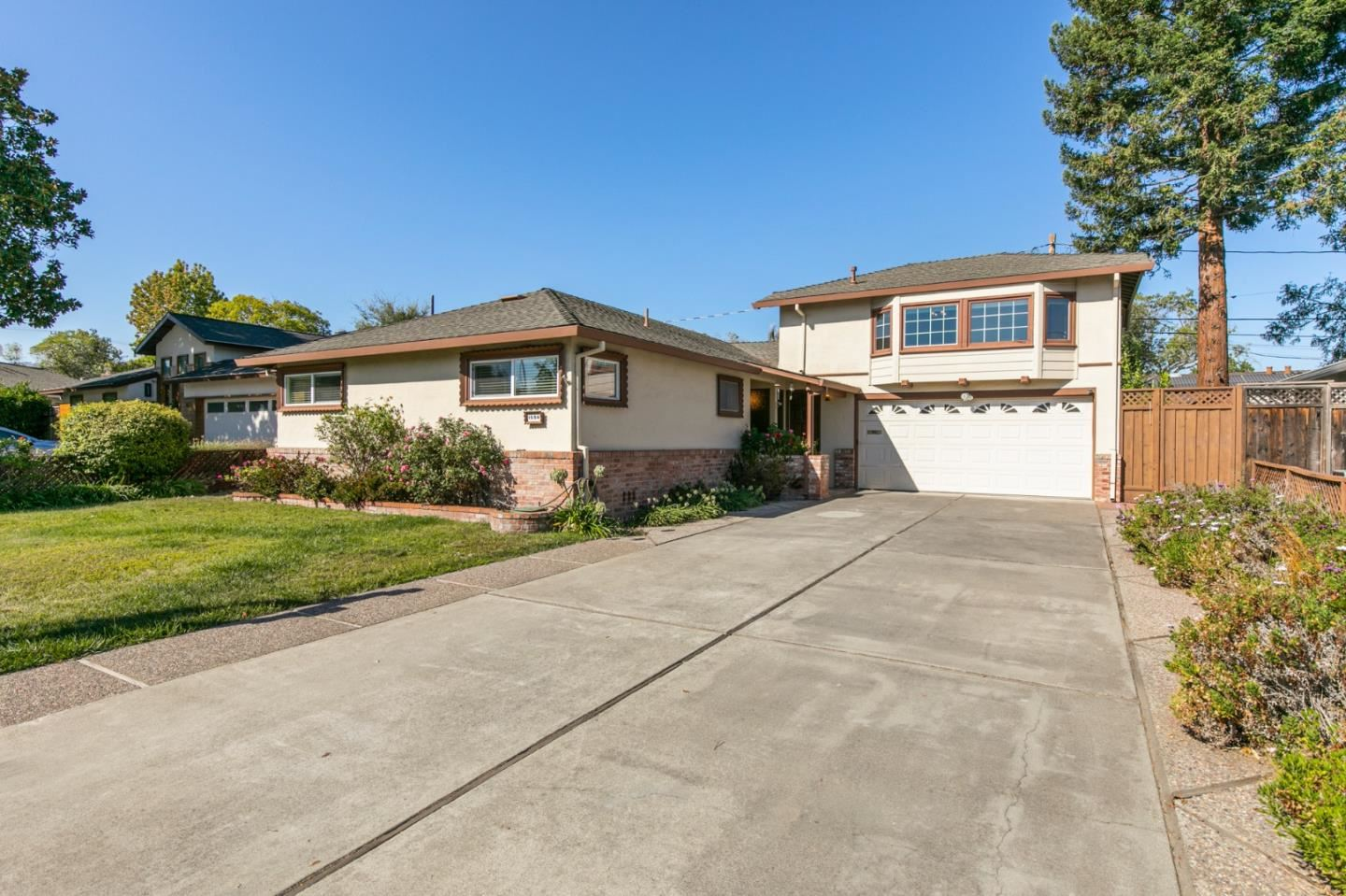 Photo for 1684 Lee Drive, MOUNTAIN VIEW, CA 94040 (MLS # ML81861652)