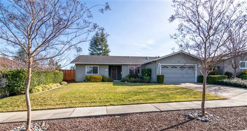 Photo of 144 Adrian PL, LOS GATOS, CA 95032 (MLS # ML81779653)