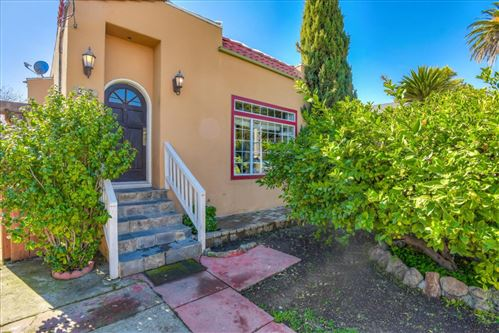Photo of 217 N Claremont ST, SAN MATEO, CA 94401 (MLS # ML81784653)
