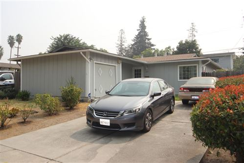 Photo of 3272 Hickerson DR, SAN JOSE, CA 95127 (MLS # ML81811653)