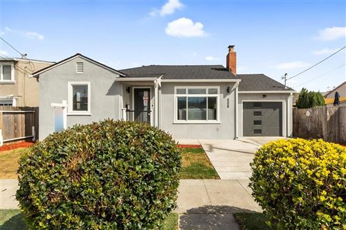Photo of 608 2nd AVE, SAN BRUNO, CA 94066 (MLS # ML81812653)