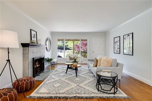 Tiny photo for 1703 Pine Knoll Drive, BELMONT, CA 94002 (MLS # ML81841653)