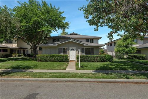Photo of 325 North 3rd Street #1, CAMPBELL, CA 95008 (MLS # ML81849653)