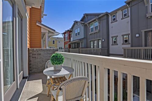 Tiny photo for 539 San Lorenzo Terrace #4, SUNNYVALE, CA 94085 (MLS # ML81862653)