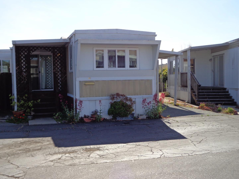 2355 Brommer ST 16, Santa Cruz, CA 95062 - #: ML81792653
