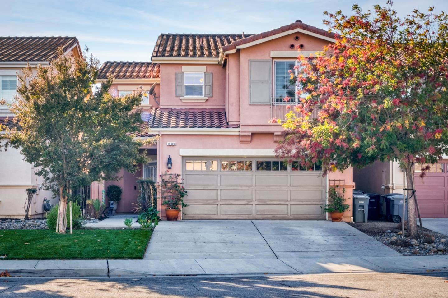 Photo for 16805 Cory DR, MORGAN HILL, CA 95037 (MLS # ML81820653)