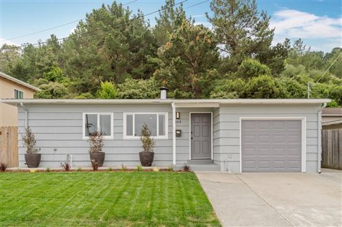 Photo of 264 Dundee DR, SOUTH SAN FRANCISCO, CA 94080 (MLS # ML81795654)