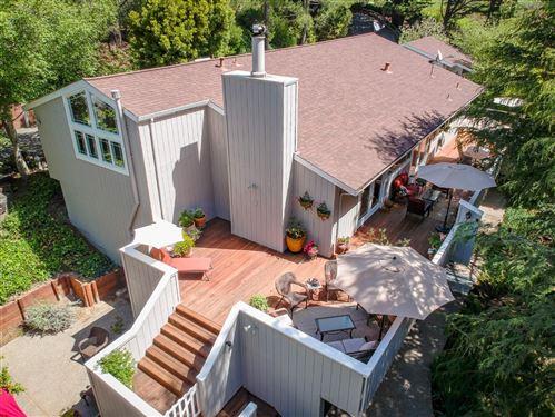 Photo of 2639 Higgins Canyon RD, HALF MOON BAY, CA 94019 (MLS # ML81802654)