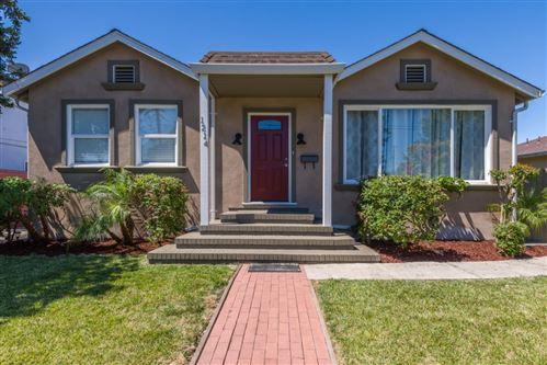 Photo of 1214 Ebener Street, REDWOOD CITY, CA 94061 (MLS # ML81852654)
