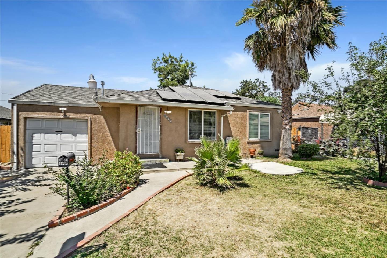 Photo for 1135 Kingsley Avenue, STOCKTON, CA 95203 (MLS # ML81854654)