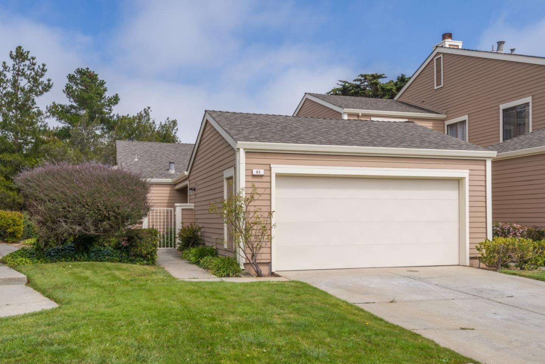 43 Crown Circle, South San Francisco, CA 94080 - MLS#: ML81861654