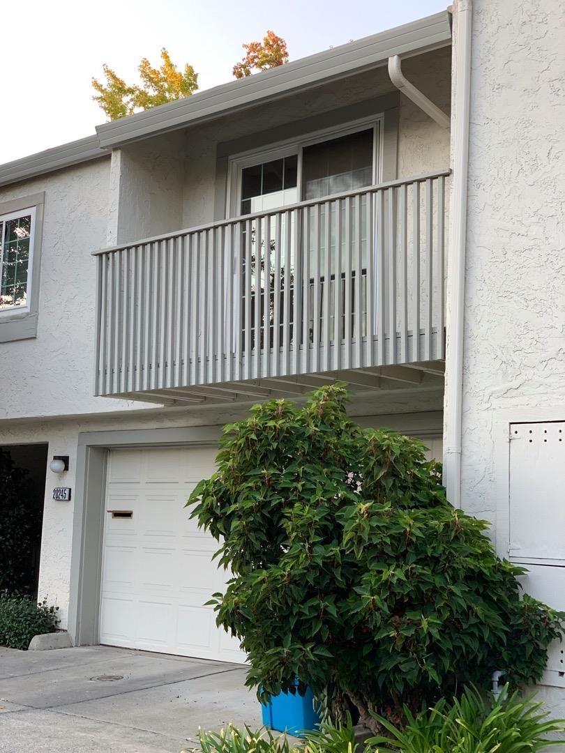 Photo for 20245 Northglen Square, CUPERTINO, CA 95014 (MLS # ML81863654)