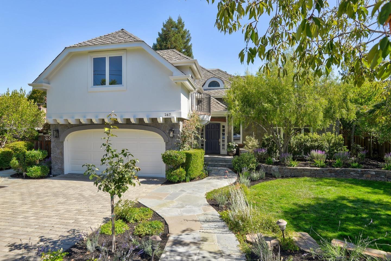 Photo for 267 Alta Vista Avenue, LOS ALTOS, CA 94022 (MLS # ML81865654)