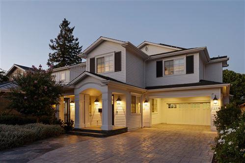 Photo of 1252 Coolidge AVE, SAN JOSE, CA 95125 (MLS # ML81804655)