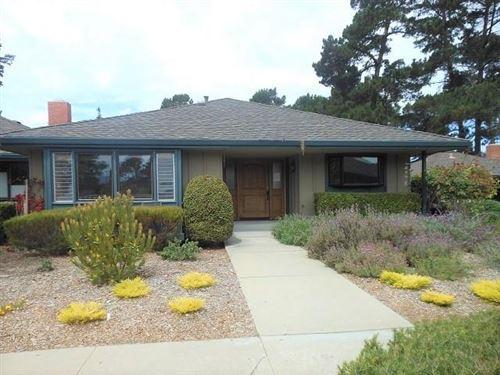 Photo of 22 Del Mesa Carmel, CARMEL, CA 93923 (MLS # ML81811655)