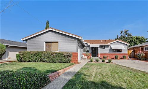 Tiny photo for 176 Casper Street, MILPITAS, CA 95035 (MLS # ML81865655)